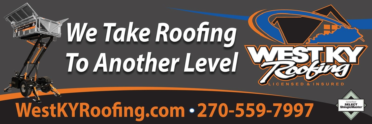 West KY Roofing