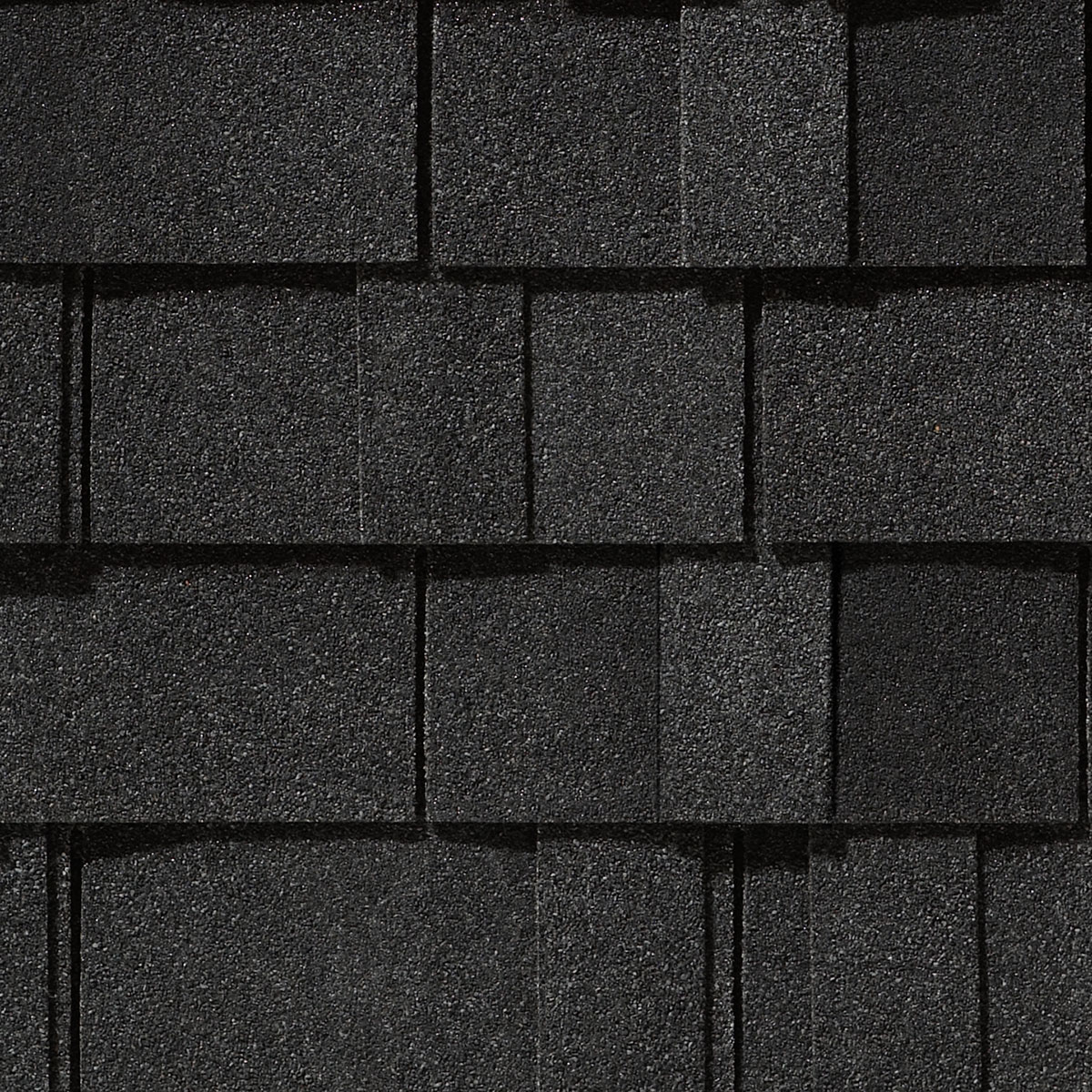 CT Independence Charcoal Black <br>(CTINCHBL)  <br>4 Bdl/Sq