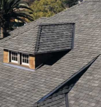 Residential New Roof Installation